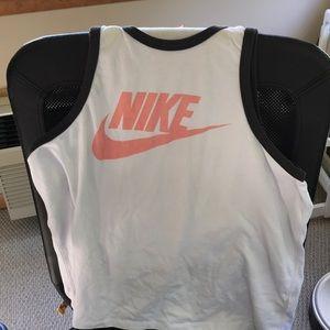 Xl men's Nike tank